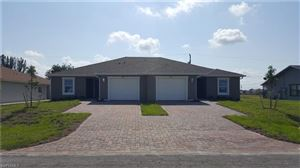 Photo of 1907 Andalusia BLVD, CAPE CORAL, FL 33909 (MLS # 219016793)