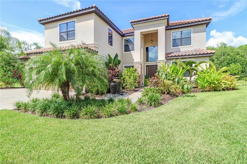 3002 Baltar Court, Fort Myers, FL 33905 - #: 221041793