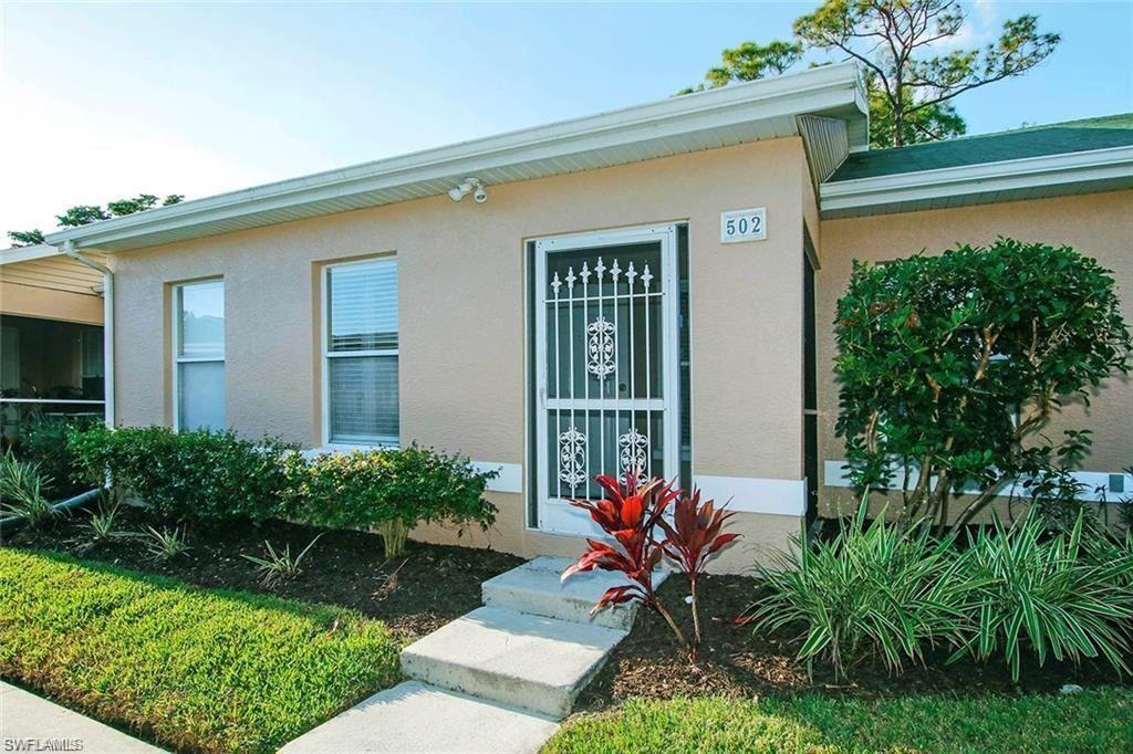 16800 Sanibel Sunset Court #502, Fort Myers, FL 33908 - #: 221049793
