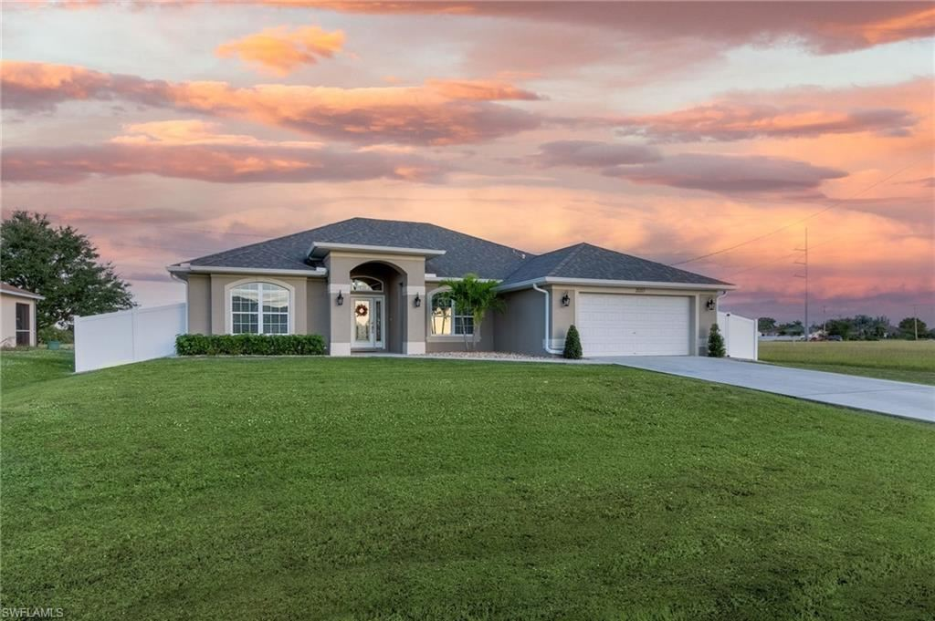 2037 NW Juanita Place, Cape Coral, FL 33993 - MLS#: 220072794