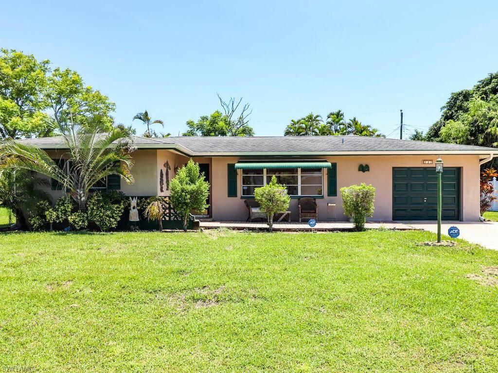 232 SE 45th Street, Cape Coral, FL 33904 - #: 221050794