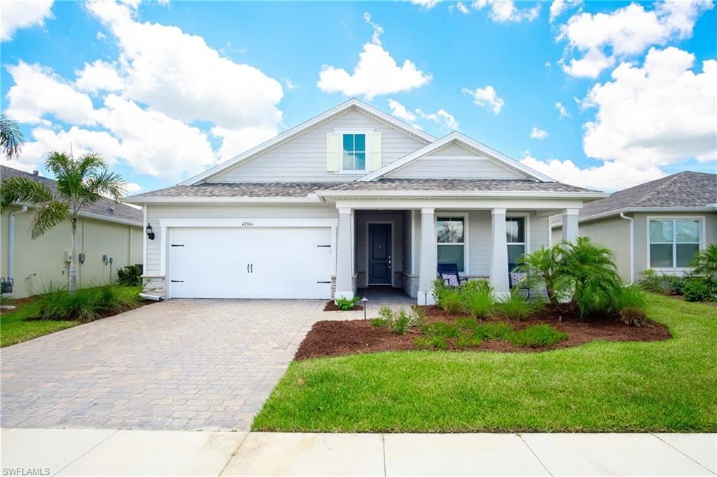 42966 Parkside Court, Punta Gorda, FL 33982 - MLS#: 220039795