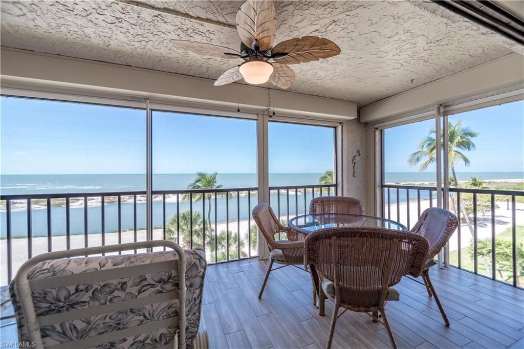 7700 Estero Boulevard #401, Fort Myers Beach, FL 33931 - #: 219058796