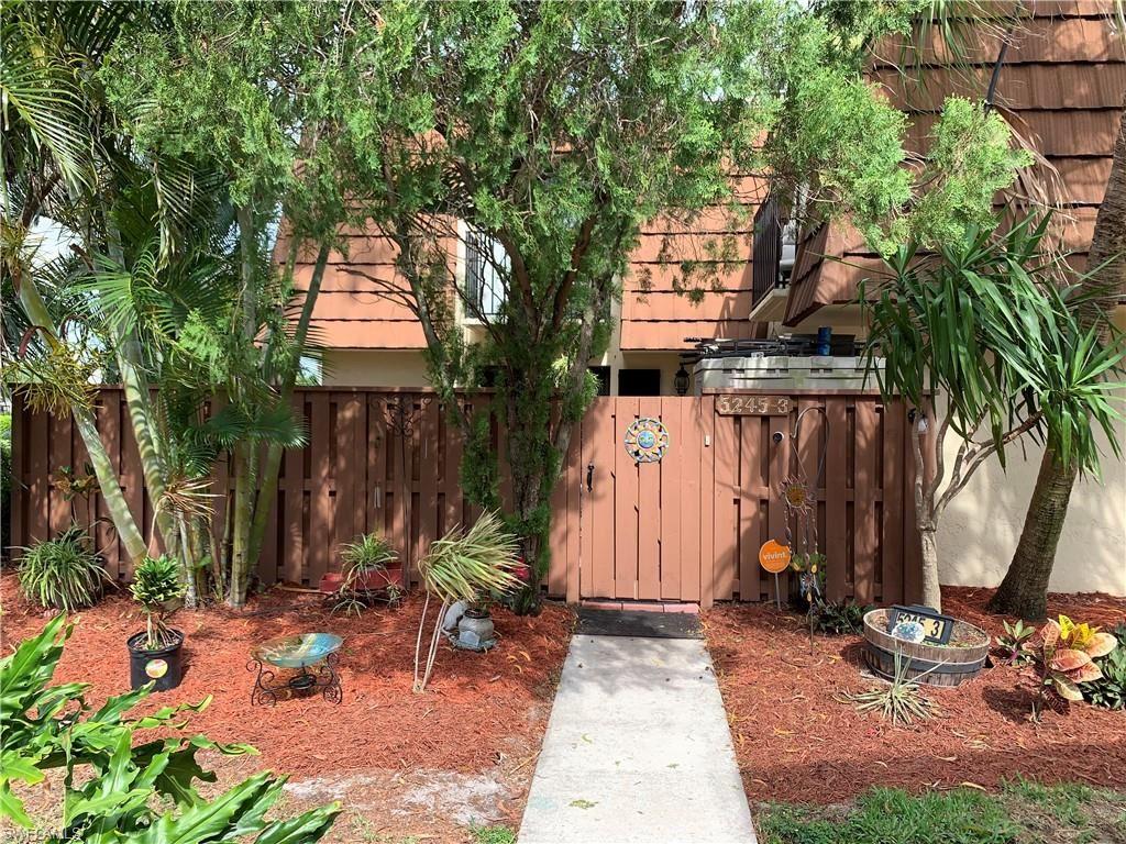 5245 Cedarbend Drive #3, Fort Myers, FL 33919 - #: 220026796