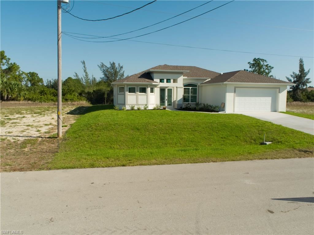 1003 NE 37th Terrace, Cape Coral, FL 33909 - #: 221034796