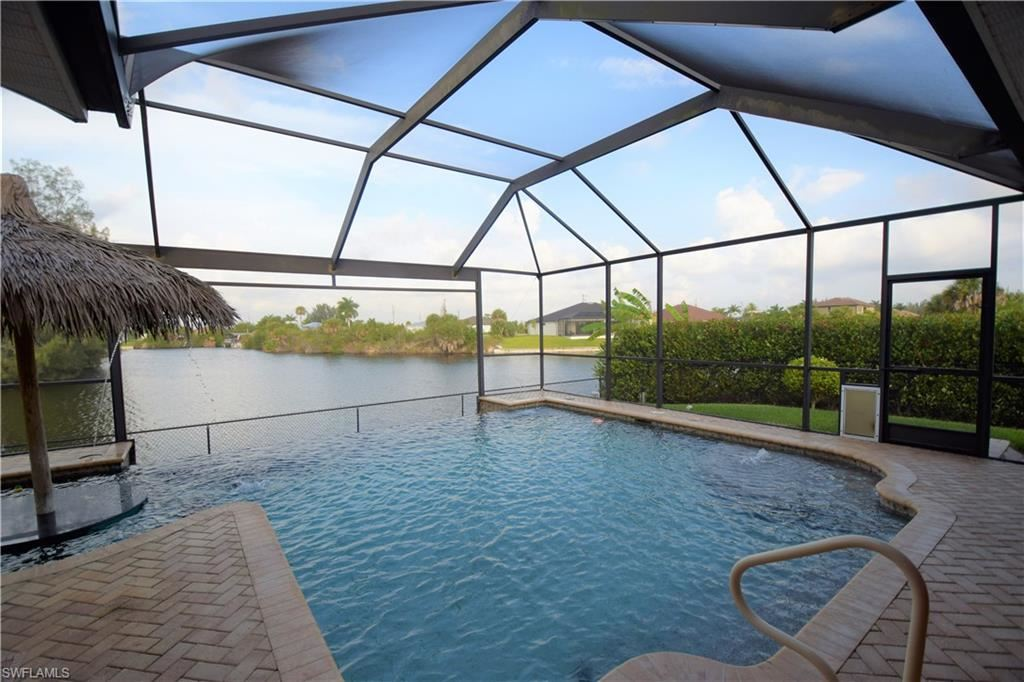 2115 Old Burnt Store Road N, Cape Coral, FL 33993 - #: 221046796