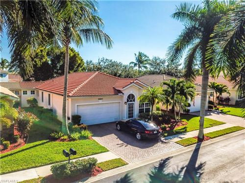 Photo of 14362 Reflection Lakes Drive, FORT MYERS, FL 33907 (MLS # 219078797)