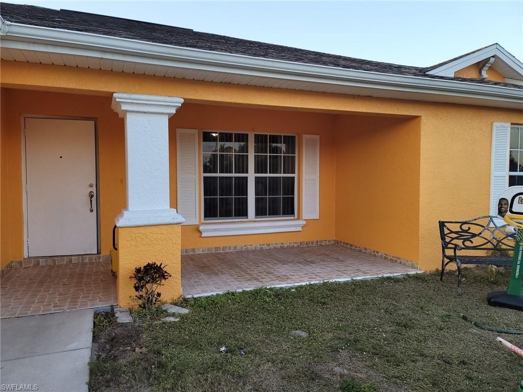 2429 Daniel Avenue, Lehigh Acres, FL 33971 - #: 221010797