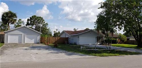 Photo of 4405 4th Street W, LEHIGH ACRES, FL 33971 (MLS # 221043799)