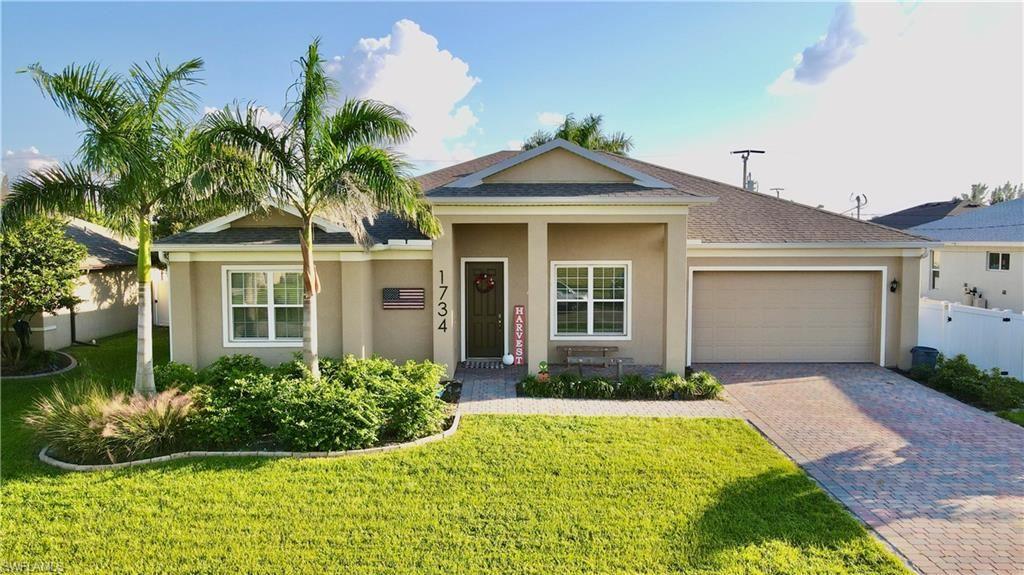 1734 SW 40th Street, Cape Coral, FL 33914 - #: 221069799