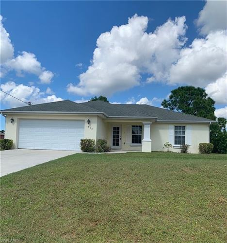 Photo of 1803 NW 21st Street, CAPE CORAL, FL 33993 (MLS # 221050800)