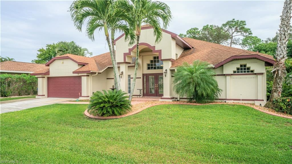 14893 Mahoe Court, Fort Myers, FL 33908 - #: 220002800