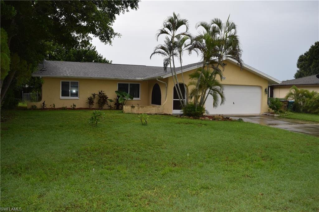 3733 SE Santa Barbara Place, Cape Coral, FL 33904 - #: 220028800