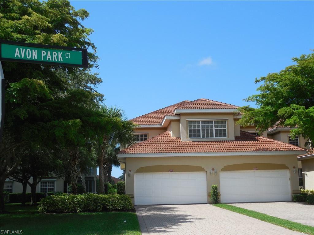 5499 Avon Park Court #201, Fort Myers, FL 33912 - #: 221032800