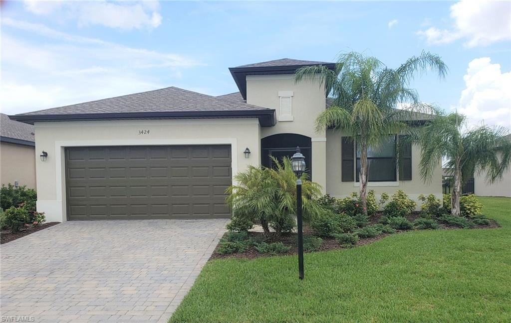 3424 Lana Court, Fort Myers, FL 33905 - #: 221043800