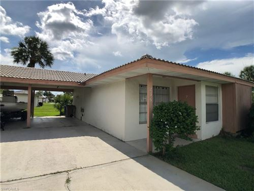 Photo of 235 Beth Stacey Boulevard, LEHIGH ACRES, FL 33936 (MLS # 220034801)
