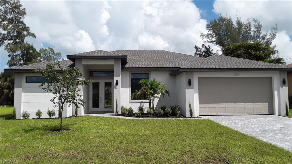 4601 Gene Avenue S, Lehigh Acres, FL 33976 - #: 220029801