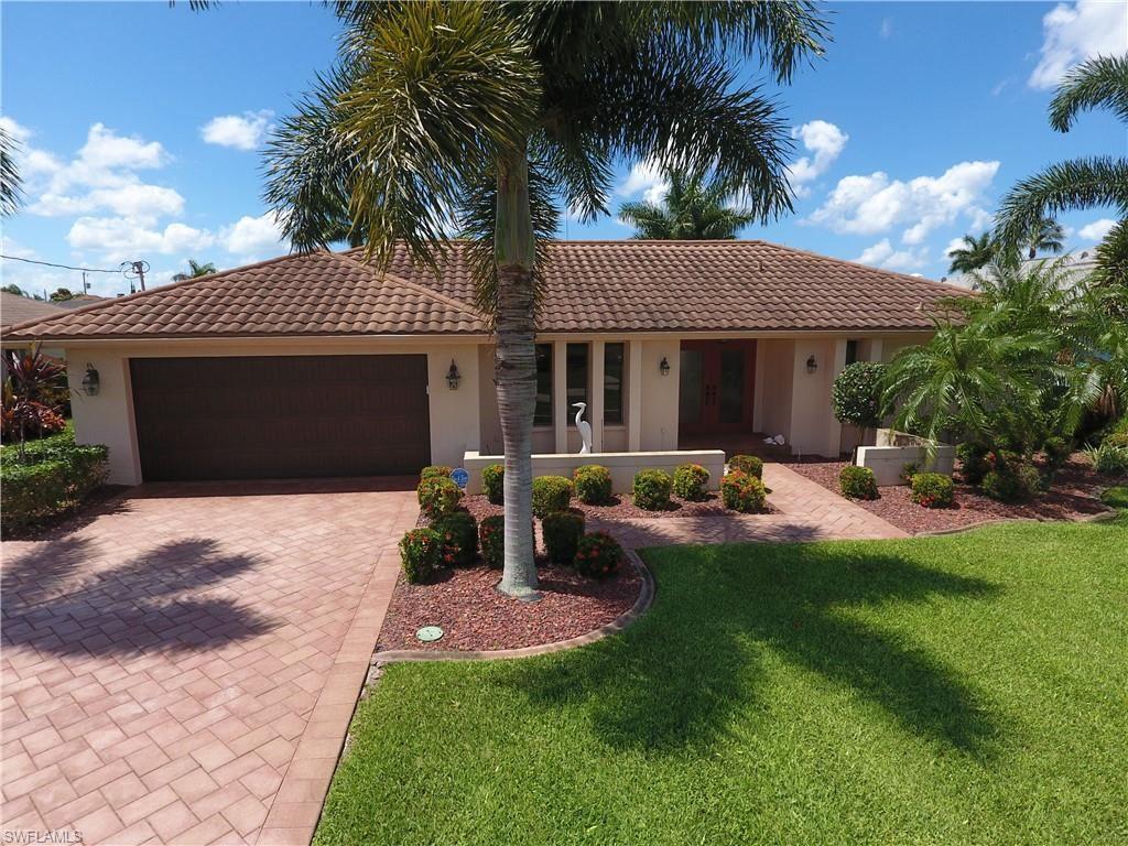 1220 SW 53rd Street, Cape Coral, FL 33914 - #: 220035801