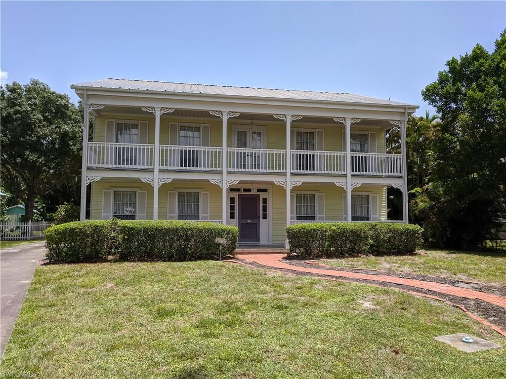 1331 Caloosa Drive, Fort Myers, FL 33901 - #: 220040801