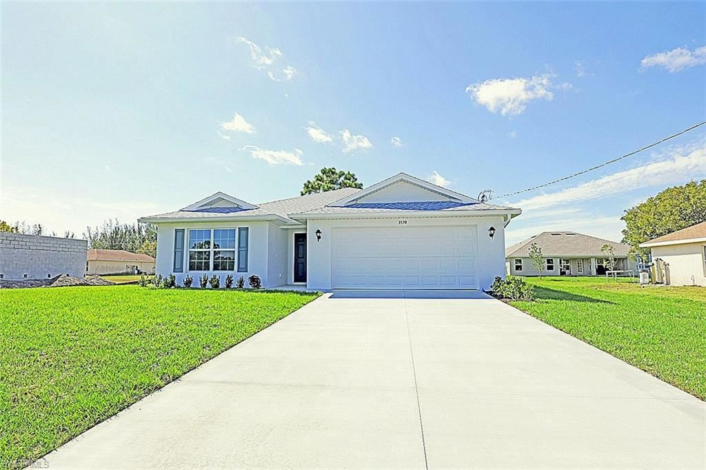 1605 NW 17th Terrace, Cape Coral, FL 33993 - #: 220058801