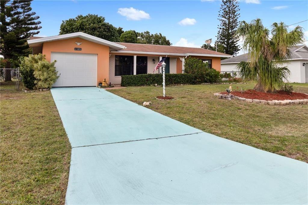 1123 SE 18th Street, Cape Coral, FL 33990 - #: 221037801