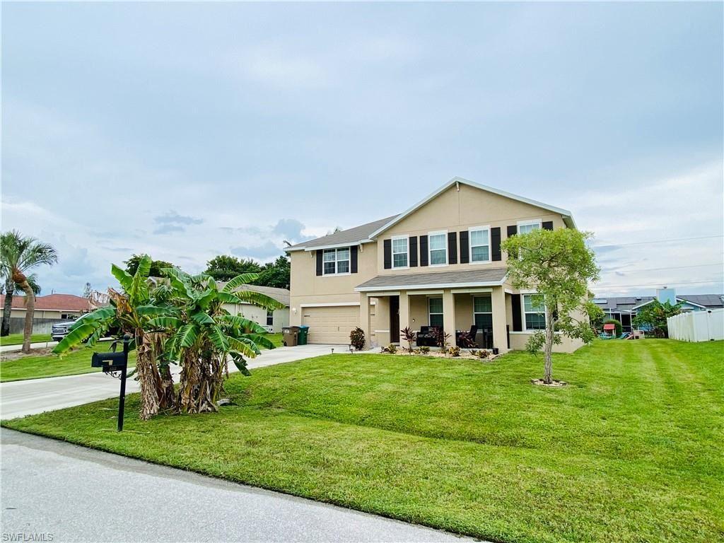 2213 SW 4th Avenue, Cape Coral, FL 33991 - #: 220062802