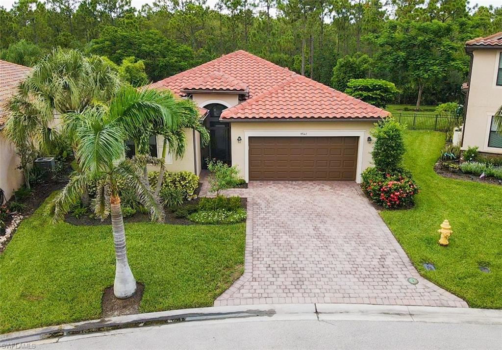 9541 River Otter Drive, Fort Myers, FL 33912 - #: 221054802