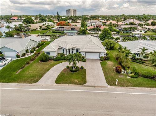 Photo of 9850 Cypress Lake DR, FORT MYERS, FL 33919 (MLS # 219040803)