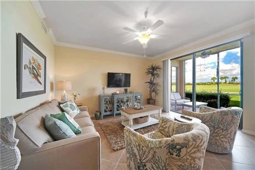 Photo of 17961 Bonita National Boulevard #513, BONITA SPRINGS, FL 34135 (MLS # 220037803)