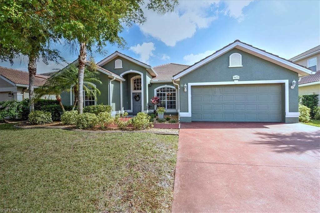 9675 Blue Stone Circle, Fort Myers, FL 33913 - #: 221004804