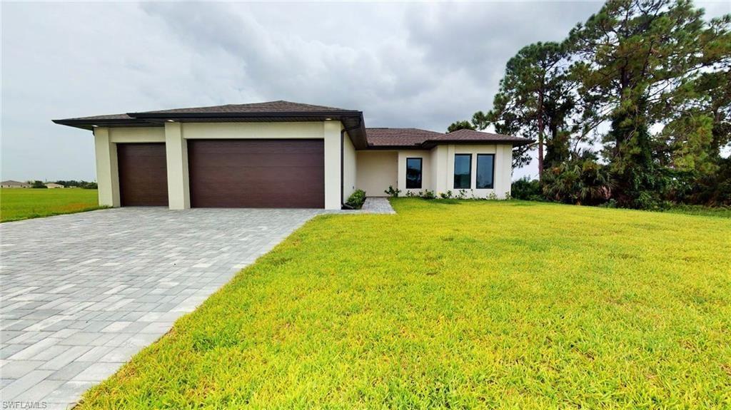 3426 NW 17th Lane, Cape Coral, FL 33993 - #: 221023804