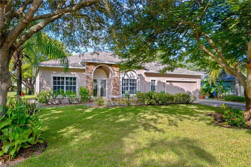 13701 Willow Bridge Drive, North Fort Myers, FL 33903 - #: 220068805