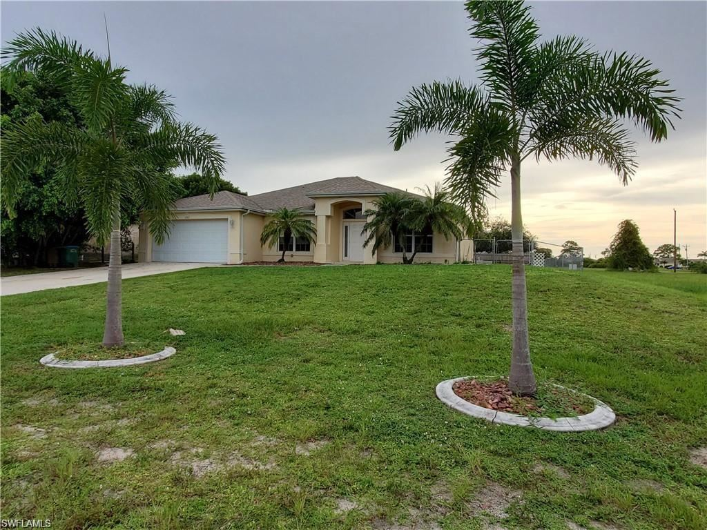 2302 NW 18th Place, Cape Coral, FL 33993 - #: 220081806