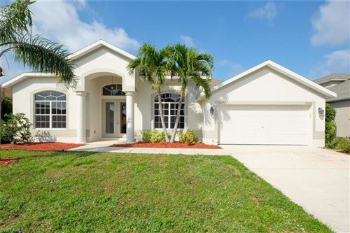 Photo of 14568 Calusa Palms Drive, FORT MYERS, FL 33919 (MLS # 219064807)