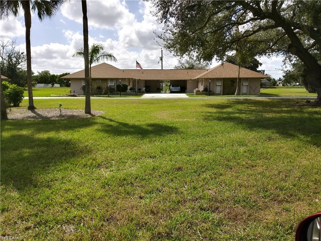207 Oaklawn Court, Lehigh Acres, FL 33936 - #: 220012807