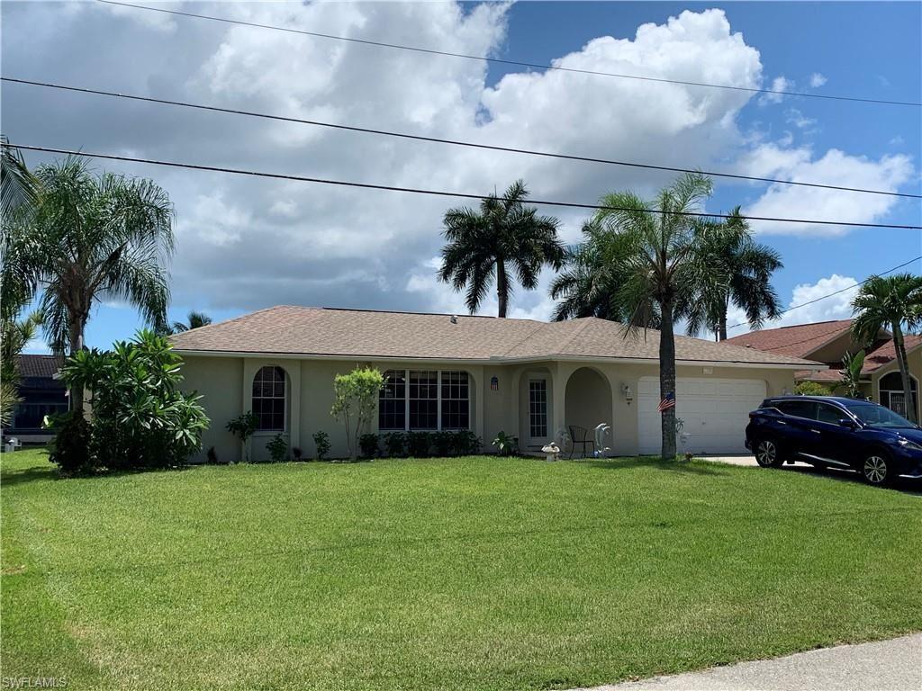 2820 SW 36th Terrace, Cape Coral, FL 33914 - #: 220048807