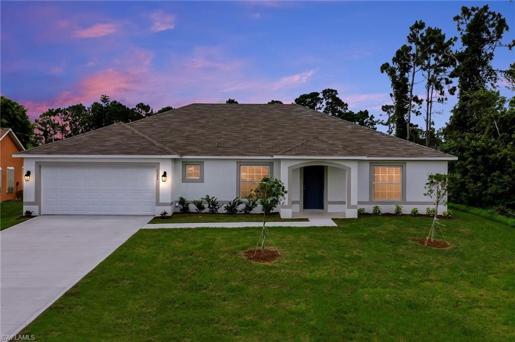 2222 SW 20th Terrace, Cape Coral, FL 33991 - #: 220051807