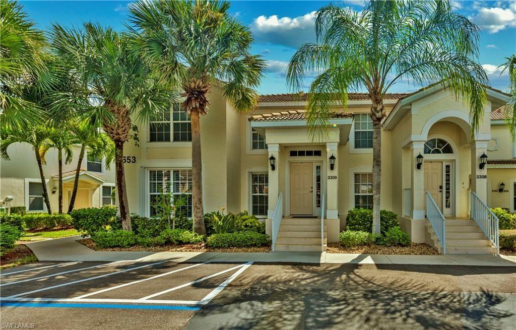 9653 HEMINGWAY Lane #3309, Fort Myers, FL 33913 - #: 220056807