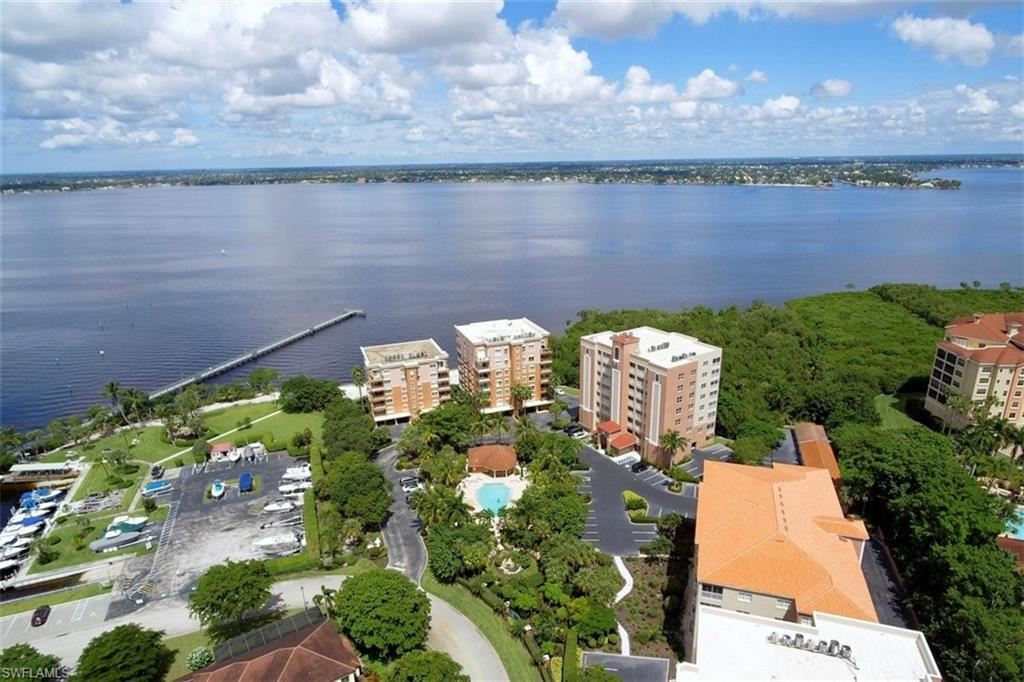14819 Laguna Drive #602, Fort Myers, FL 33908 - #: 220057807