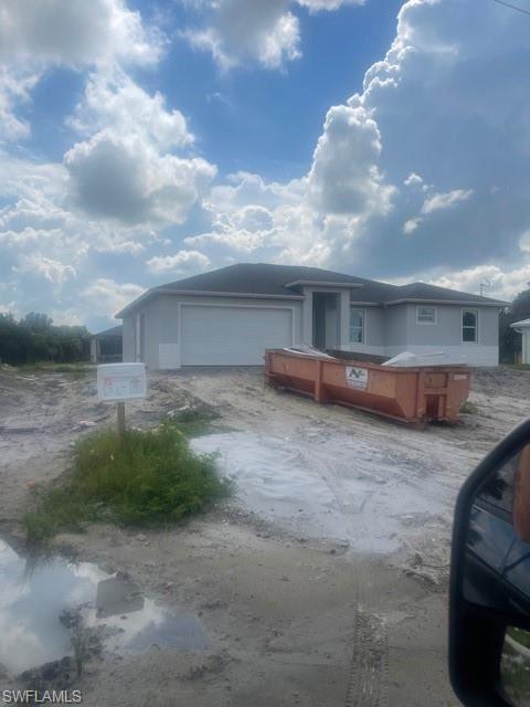 1030 Solar Street, La Belle, FL 33935 - #: 221070807