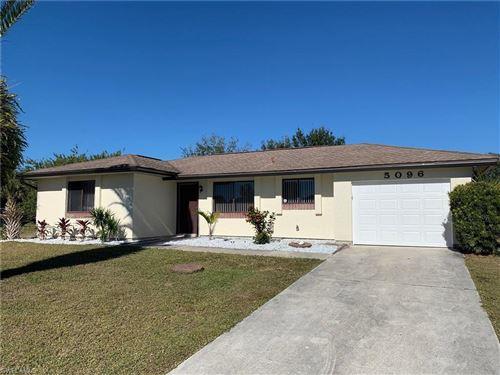 Photo of 5096 Chaves Circle, PORT CHARLOTTE, FL 33948 (MLS # 220081808)