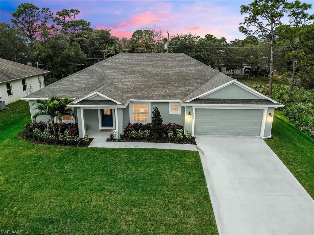 1316 SW 8th Place, Cape Coral, FL 33991 - #: 220051809