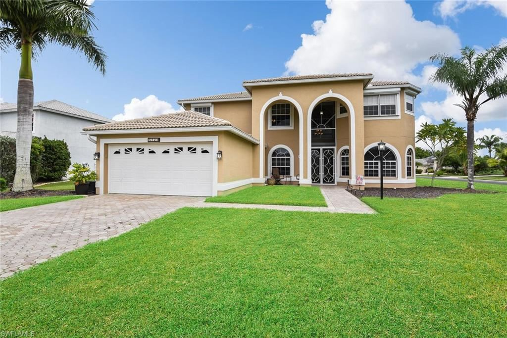 8721 Kilkenny Court, Fort Myers, FL 33912 - #: 220036810