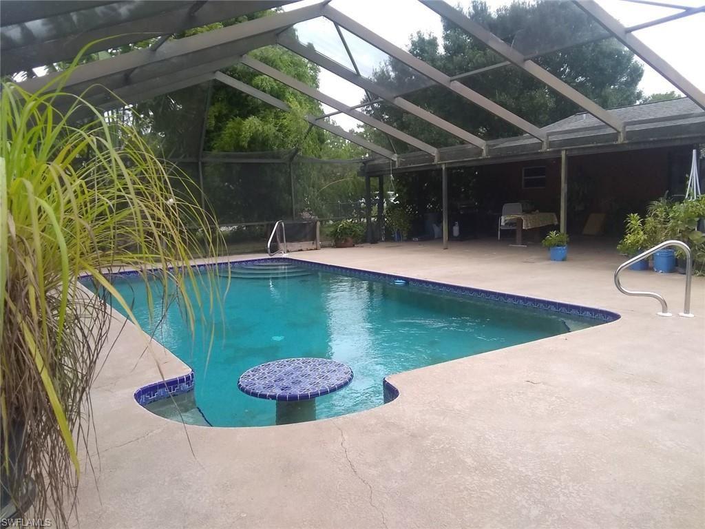 623 Canton Avenue, Lehigh Acres, FL 33972 - MLS#: 220057810