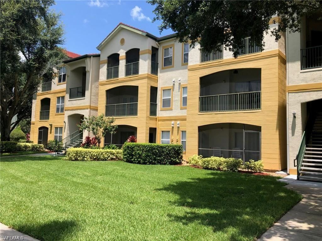 11521 Villa Grand # 919, Fort Myers, FL 33913 - #: 221014810