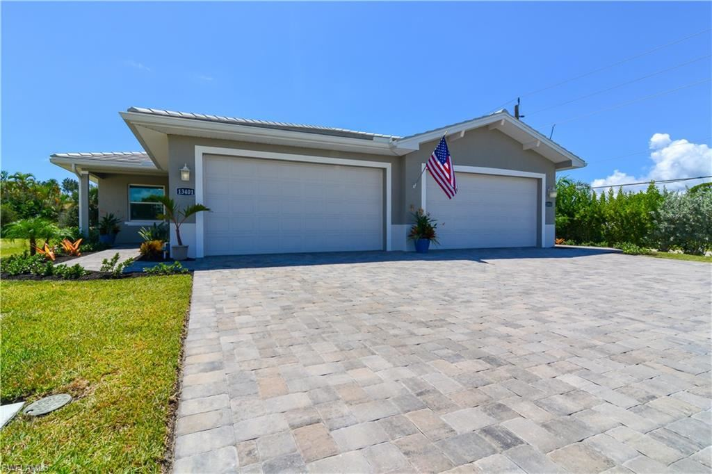 13440 Causeway Palms Cove #Lot 5, Fort Myers, FL 33908 - #: 221021810