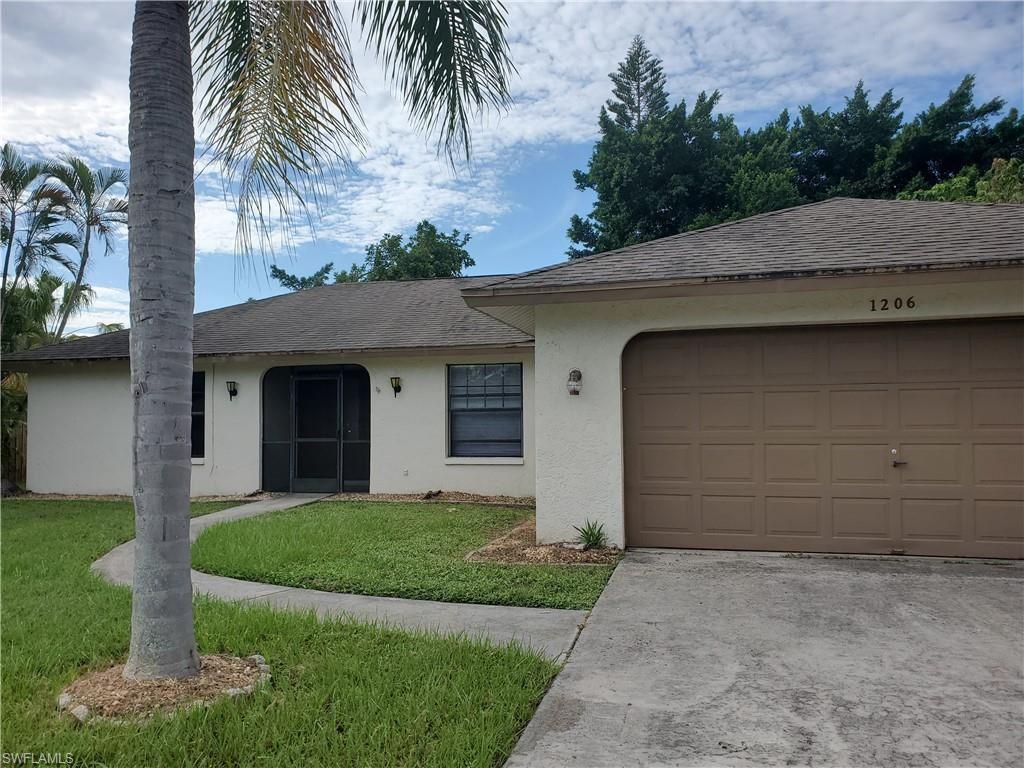 1206 SE 18th Terrace, Cape Coral, FL 33990 - #: 221064810