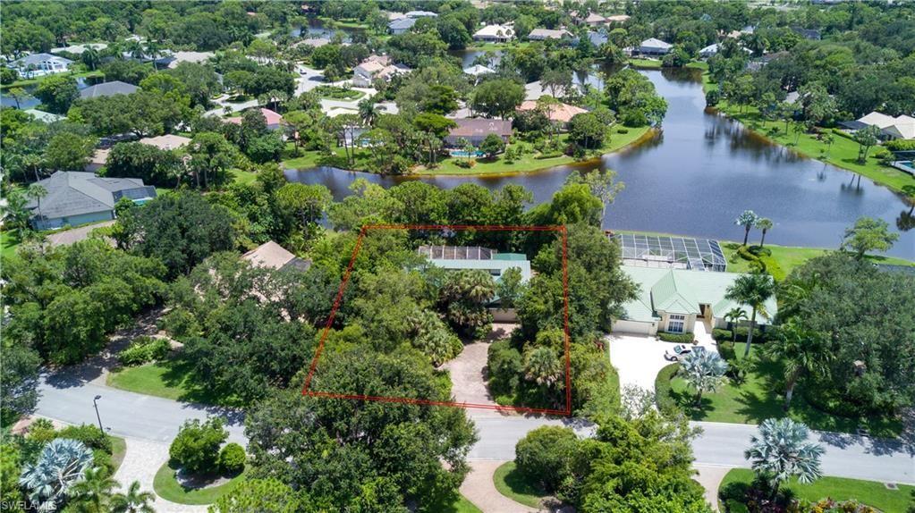 3640 Woodlake Drive, Bonita Springs, FL 34134 - MLS#: 220038811