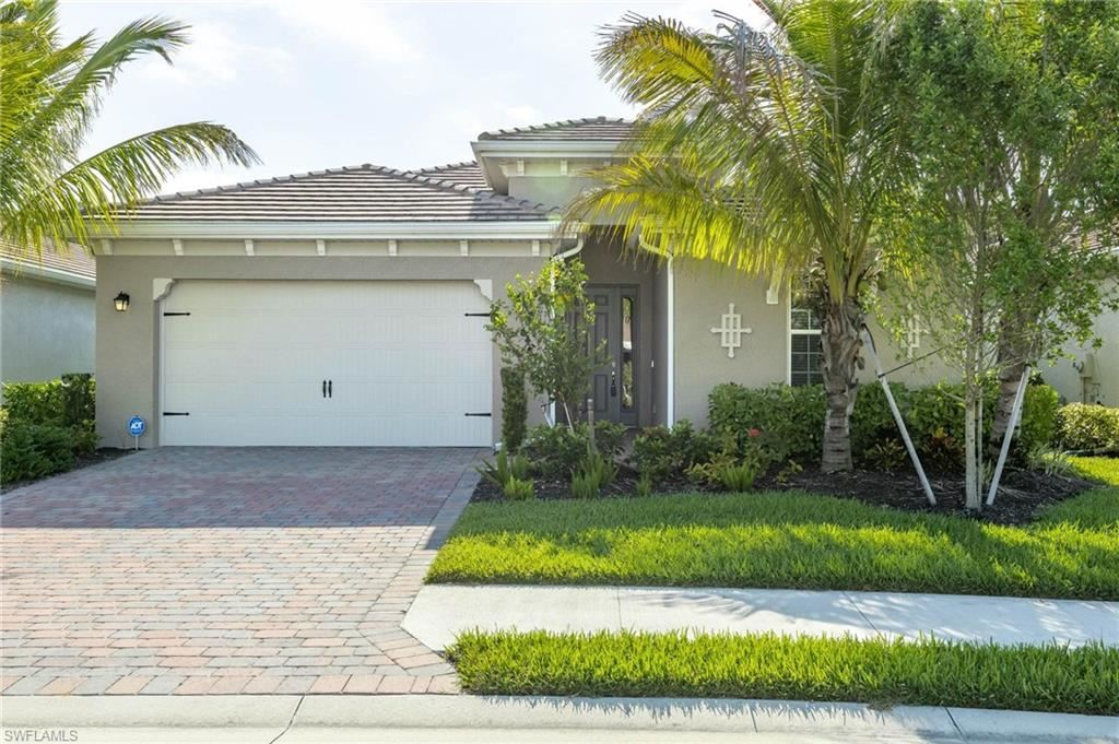 15281 Floresta Lane, Fort Myers, FL 33908 - #: 221031811