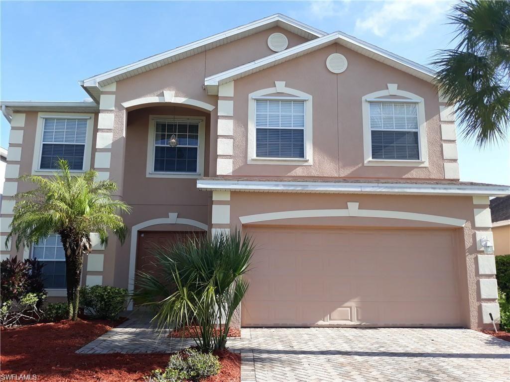 11523 Gainsborough Way, Lehigh Acres, FL 33971 - #: 221037811